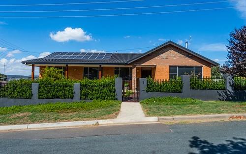 1 Cascade St, Crestwood NSW 2620