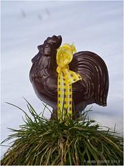 Belle fête de Pâques !