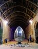 Cosmic Egg at Buckland Abbey (NT) (PAUL YORKE-DUNNE) Tags: cosmic egg barn bucklandabbey