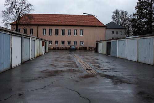 Kempfstraße, Klagenfurt 2018