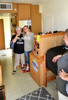 2017-10-02 (6) visit to Madison's Purdue U (JLeeFleenor) Tags: photos photography in indiana westlafayette purdueuniversity purdue boilermakers school university highereducation gradschool dorm dormitory housing inside indoors