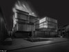 Prismas II (tmuriel67) Tags: architecture monochrome light shadows urbanvision cities urban geometry buildings modernarchitecture