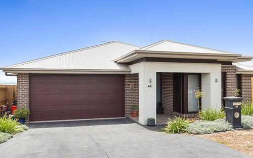 43 Bowerman Road, Elderslie NSW