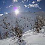 Winterhorn (Skitour) - 2018
