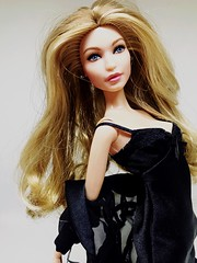 (zadolls) Tags: barbie collector new face molde gigi hadid model love 2018