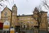 Ratsgymnasium Goslar (Rick & Bart) Tags: goslar germany deutschland niedersachsen city urban rickvink rickbart canon eos70d historic architecture unescoworldheritagesite ratsgymnasiumgoslar