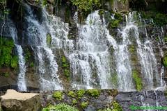 Chorros de la Calera Falls, Juayua, El Salvador (Sebastiao P Nunes) Tags: cascada cascata cachoeira falls agua spnunes snunes spereiranunes nunes panasonic lumixfz200 elsalvador chorrosdelacalera juayua