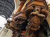 St Andrew, Hambleton (Dun.can) Tags: rutland upperhambleton hambleton church standrew interior organ norman medieval light nave angels