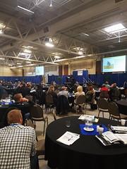 Farming Smarter Conference 2017 (Bracus Triticum) Tags: farming smarter conference 2017 people lethbridge アルバータ州 alberta レスブリッジ canada カナダ 12月 december winter 平成29年 じゅうにがつ 十二月 jūnigatsu 師走 shiwasu priestsrun