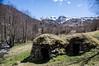 Courtal de Peyre Ausselère (Ariège) (PierreG_09) Tags: ariège pyrénées pirineos couserans montagne estive courtal transhumance peyreausselère orri orry cabane mazuc courtignou massat le port pastoralisme