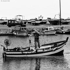 Pescando (alessandrochiolo) Tags: