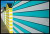 Hastings (spencerrushton) Tags: spencerrushton spencer sun rushton hastings hastingspier canon5dmkiii 5dmk3 5dmkiii 1635mm 16mm canon canonlens canonl colour outdoors raw lightroom beachhuts day daylight dethoffield dslr dayout digital dof detail widelens walk sea seaside