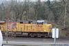 Northbound Cascades (youngwarrior) Tags: kalama washington train railroad amtrak cascades passenger passengertrain siemens sc44 locomotive
