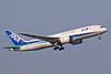 Boeing 787-8, JA801A, All Nippon Airways (tkosada.mac) Tags: allnipponairways staralliance dreamliner boeing b788 tokyointernationalairport hanedaairport hnd rjtt