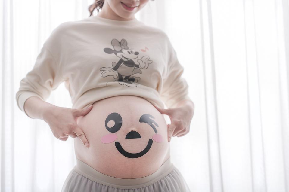 推薦 台南孕婦寫真 孕。美麗 012
