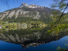 P4210002 (turbok) Tags: altaussee berge landschaft loser salzkammergut see wasser c kurt krimberger