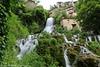 Orbaneja del Castillo (Burgos) (JuanFuGa) Tags: agua cascadas burgos españa naturaleza orbaneja del castillo turismo castilla y leon cyl primavera canon 100d