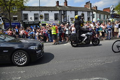 Tour de Yorkshire 2018 Stage 4 (332) (rs1979) Tags: tourdeyorkshire yorkshire cyclerace cycling motorbikes motorbike tourdeyorkshire2018 tourdeyorkshire2018stage4 stage4 skipton craven northyorkshire highstreet