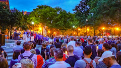 2018.06.12 A Candlelight Vigil to Remember Pulse, Washington, DC USA 03800