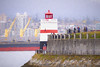 Lighthouse (Bucky-D) Tags: fz1000 lighthouse panasoniclumixdmcfz1000 stanleypark vancouver topazstudio topazimpression vangogh