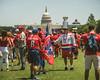 Caps Parade (mikedobbins) Tags: caps capitals washington washingtoncapitals washingtondc nhl stanleycup hockey parade