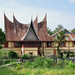 Rao-Rao Batusangkar - Local Architecture