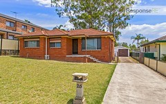 25 Wrench Street, Cambridge Park NSW