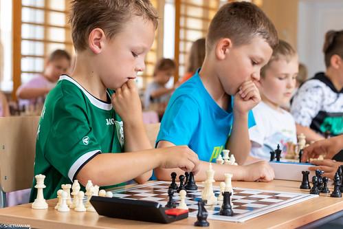 VII Szachowe Mistrzostwa Szkoły Społecznej-77