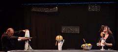IMGP5647 (i'gore) Tags: montemurlo teatro gualchiera formagginiguasti fts ftsragazzi fondazionetoscanaspettacolo aidaèservita prosa lirica alfonsocipolla dinoarru raffaelearru olivieropari laurascotti gabrielemarzella compagniaildottorbostik aida giuseppeverdi
