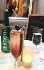 Kir Royal (Bill in DC) Tags: nm newmexico santafe restaurants food 2017 casasena wine drinks