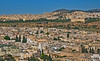 Fez from the Hillside (Ellsasha) Tags: fez fes morocco moroc northafrica city cityscape buildings architecture sky blue landscape hill