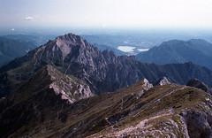 (Federico Raviele) Tags: kodak 200 grigna alps trekking earth nature 35mm film analog camera