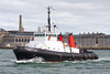 SD Faithful   Twin Tractor Unit Tug   Serco Marine Services (Kyle Greet) Tags: serco devonport boats marine ships sea tug sdfaithful