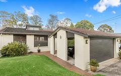 60 Oleander Ave, Baulkham Hills NSW