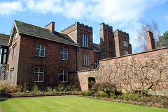East Wing of Rufford Old Hall (zawtowers) Tags: ruffordoldhall rufford lancashire national trust property hesketh family residence gradei listed building built 1530 historic house east wing 17th century