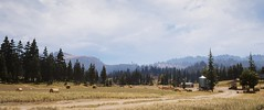 Far Cry 5 (Brandon ProjectZ) Tags: ubisoft farcry farcry5 pc view sky clouds county montana