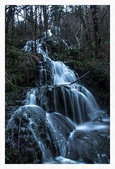 Grande cascade du Val - Pierrefontaine-les-Varans (jamesreed68) Tags: pierrefontainelesvarans chute cascade eau water waterfall franchecomté nature paysage france canon eos 600d val