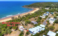 BH 13 Ocean Beach Drive, Agnes Water QLD