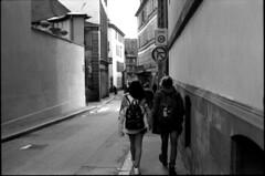 mélancolique (Rachelnazou) Tags: caffenol blackwhite minolta film fomapan analog argentique