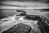 IMG_8250-Edit (colinthefrog1) Tags: zigzag pier the blocks st monans scotlsnd coast long exposure water sea