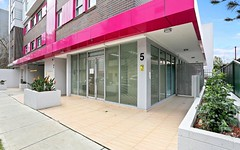 Shop 2/5-9 Wilga Street, Burwood NSW