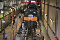 IR_04_2018_202 (HK 075) Tags: rpsi branch line wanderer railtour cie ir ie irish railways éireann iarnróid rail fanning class 071 121 141 181 201 diesel locomotive