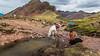 Fin del trabajo (ManuelRRomero) Tags: perú landscape vinicunca montaña rainbow mountain sudamerica7 southamerica sudamerica siete colores naturaleza canon 1200d maravillosa