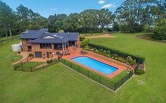 316 Cowlong Road, McLeans Ridges NSW