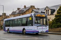 44528 SN62AYZ First Glasgow (busmanscotland) Tags: sn62ayz sn62 ayz 44528 first glasgow ad adl alexander dennis e20d enviro 200