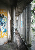 IMG_0214 (trevor.patt) Tags: gresleri parmaggiani daini architecture modernist brutalist ruin religious casalecchio bologna it trespass