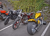 Fug Life... (Harleynik Rides Again.) Tags: 33 ncc chopperclub motorcycles bikes bikers harleynikridesagain nikondf