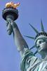 Statue of Liberty from Liberty Island (paul.wasneski) Tags: newyork unitedstates us libertyisland statueofliberty usa america freedom liberty nyc landmark