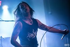 Ragehammer - live in Metalmania XXIV fot. Łukasz MNTS Miętka-7