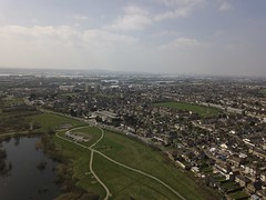 East to London (dwimagesolutions) Tags: england essex rainham ingrebournehill aerial aerialphotography dronephotography djimavicpro